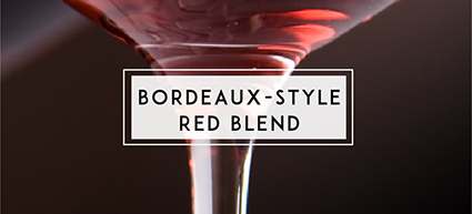 Shop Bordeaux Style Red Wine | Cape Ardor
