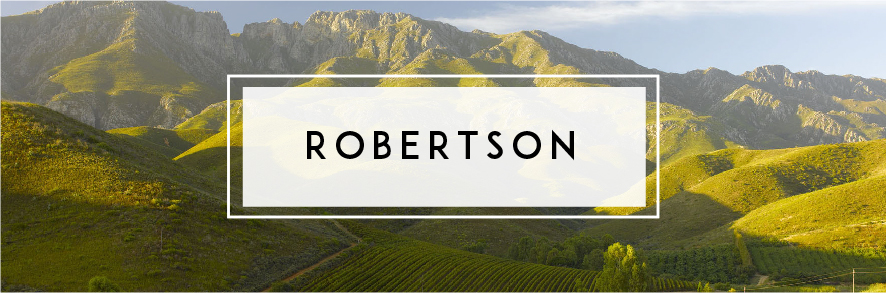 Buy Robertson Wine | Cape Ardor