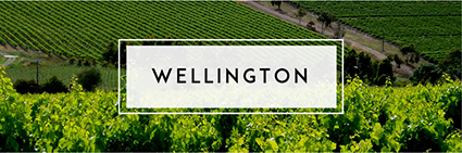 Buy Wellington Wine | Cape Ardor