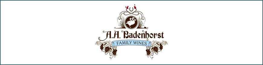 Buy AA Badenhorst Wine