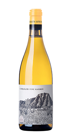 Alheit - Hemelrand, Vine Garden White, Western Cape - 2016 (750ml) :: South African Wine Specialists MAIN