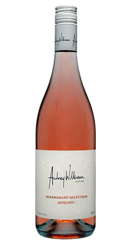 Audrey Wilkinson - Winemakers Selection Moscato, Hunter Valley - 2017 :: Cape Ardor - Australian Wine Specialists MAIN