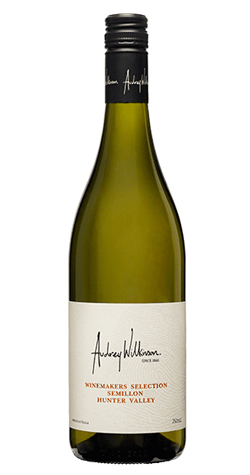 Audrey Wilkinson - Winemakers Selection Semillon, Hunter Valley - 2018 :: Cape Ardor - Australian Wine Specialists MAIN