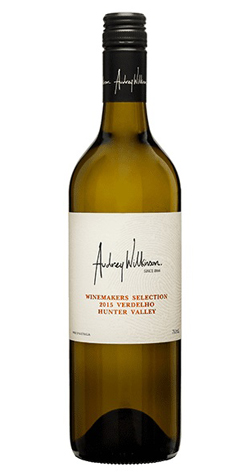 Audrey Wilkinson - Winemakers Selection Verdelho, Hunter Valley - 2018 :: Cape Ardor - Australian Wine Specialists MAIN