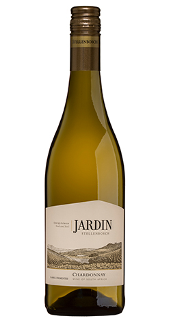 Jordan - Jardin Chardonnay Barrel Fermented, Stellenbosch – 2015 (750ml) :: South African Wine Specialists