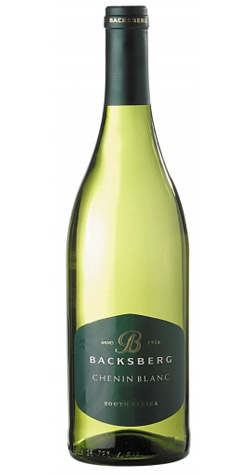 Backsberg - Premium Chenin Blanc 2016 (750ml) :: South African Wine Specialists