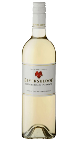 Beyerskloof - Chenin Blanc / Pinotage, Coastal Region - 2019 (750ml) :: South Africa & New Zealand Wine Specialists MAIN