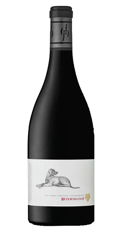 Beyerskloof - Diesel Pinotage, Stellenbosch - 2016 (750ml) :: South Africa & New Zealand Wine Specialists_MAIN