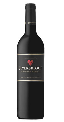 Beyerskloof - Pinotage Reserve, Stellenbosch - 2017 (750ml) :: South Africa & New Zealand Wine Specialists MAIN