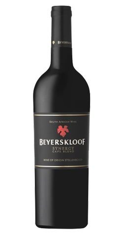 Beyerskloof - Synergy Cape Blend, Stellenbosh - 2018 | Cape Ardor MAIN