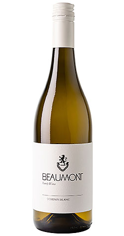 Beaumont Family Wines - Chenin blanc, Bot River - 2018 | Cape Ardor MAIN
