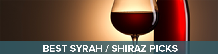 Buy South African & New Zealand Syrah/Shiraz Wine Online
