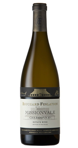 Bouchard Finlayson - Missionvale Chardonnay, Walker Bay 2016 :: Cape Ardor - South African Wine Specialists
