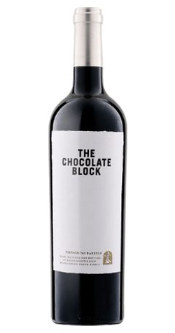 Boekenhoutskloof - The Chocolate Block - 2016 (750ml) :: South African WIne Specialists LARGE