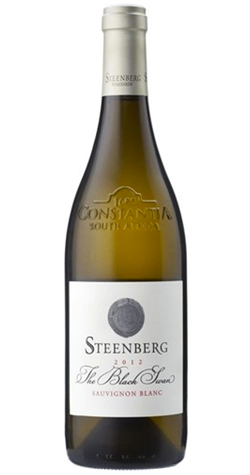 Steenberg - 'Black Swan' Sauvignon blanc, Constantia - 2014 (750ml)  :: South African Wine Specialists