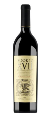 Toren - 'Book XVII', Stellenbosch - 2015 (750ml) :: Cape Ardor - South African Wine Specialists