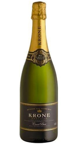Krone - Borealis Cuvee Brut, Tulbagh - 2014 (750ml) :: South African Wine Specialists
