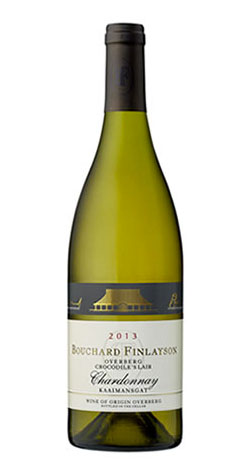 Bouchard Finlayson - Crocodile's Lair Chardonnay, Overberg - 2014  :: Cape Ardor - South African Wine Specialists