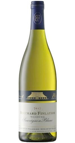 Bouchard Finlayson - Sauvignon blanc, Walker Bay - 2013 (750ml) :: Cape Ardor - South African Wine Specialists