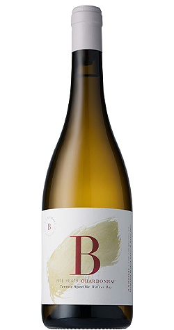 "B Vintners - 'Fire Heath"" Chardonnay, Walker Bay - 2016 