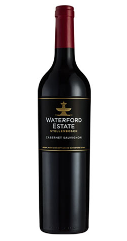 Waterford Estate - Cabernet Sauvignon, Stellenbosch - 2015M (1.5L) :: South African Wine Specialists MAIN