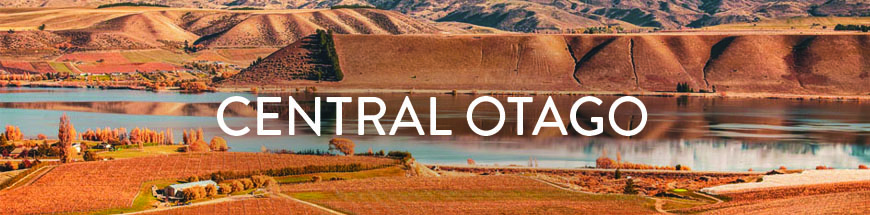 Buy Wine From Central Otago, New Zealand at Cape Ardor