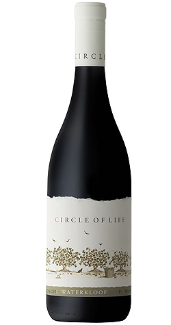 Waterkloof - 'Circle of Life' Red, Stellenbosch - 2017 | Cape Ardor LARGE