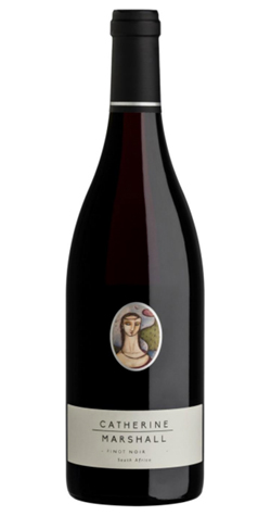 Catherine Marshall - Pinot Noir, Elgin - 2014 (750ml) :: South African Wine Specialists