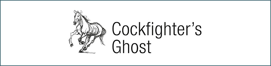 Buy Cockfighter's Ghost Wine - Australian Wine at Cape Ardor