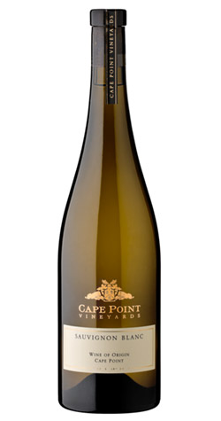 Cape Point - Estate Sauvignon blanc, Cape Point - 2015 (750ml) :: South African Wine Specialists