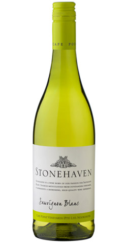 Cape Point - Stonehaven Sauvignon Blanc, 2013 :: South African Wine Specialists