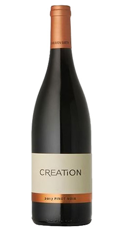 Creation - Pinot Noir, Walker Bay - 2017 (750ml) :: South African Wine Specialists MAIN