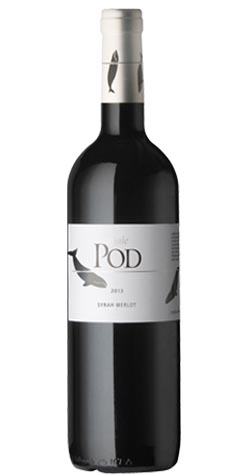 Creation - Whale Pod Spyhopping Red, Walker Bay - 2013 (750ml) :: South African Wine Specialists