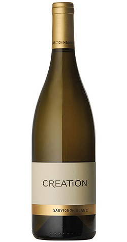 Creation - Sauvignon Blanc, Walker Bay - 2020 | Cape Ardor LARGE