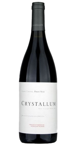 Cuvee Cinema Pinot Noir, Hemel-en-Aarde - 2014 (750ml) :: South African Wine Specialists