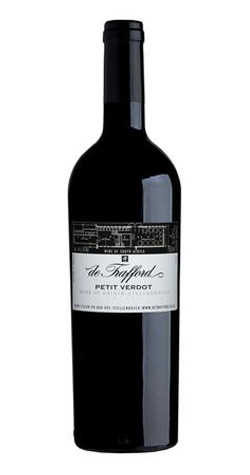 De Trafford - Petit Verdot, Western Cape - 2012 (750ml) :: Cape Ardor - South African Wine Specialists MAIN