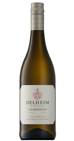 Delheim – Family Chardonnay 'Unwooded', Stellenbosch – 2013 :: South African Wine Specialists