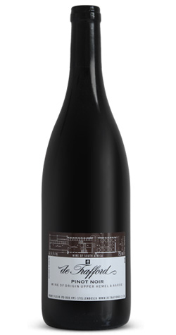 De Trafford - Pinot Noir, Upper Hemel-en-Aarde - 2013 (750ml) :: Cape Ardor - South African Wine Specialists