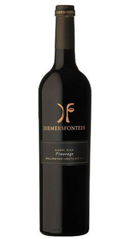 Diemersfontein - Reserve Pinotage, Wellington - 2014 (750ml) :: Cape Ardor - South African Wine Specialists