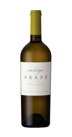 Delaire-Graff - Reserve White Blend, Western Cape - 2013 (750ml) :: South African Wine Specialists