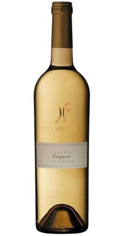 Diemersfontein - Reserve Viognier, Wellington - 2015 (750ml) :: Cape Ardor South African Wine Specialists MAIN