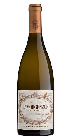 De Morgenzon - Reserve Chenin Blanc, Stellenbosch - 2017 (750ml) :: Cape Ardor - South African Wine Specialists LARGE