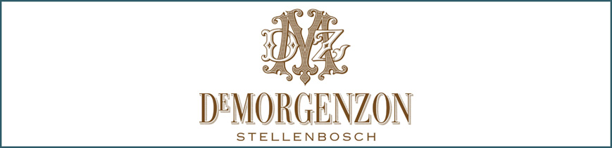 Buy De Morgenzon Wine | Cape Ardor
