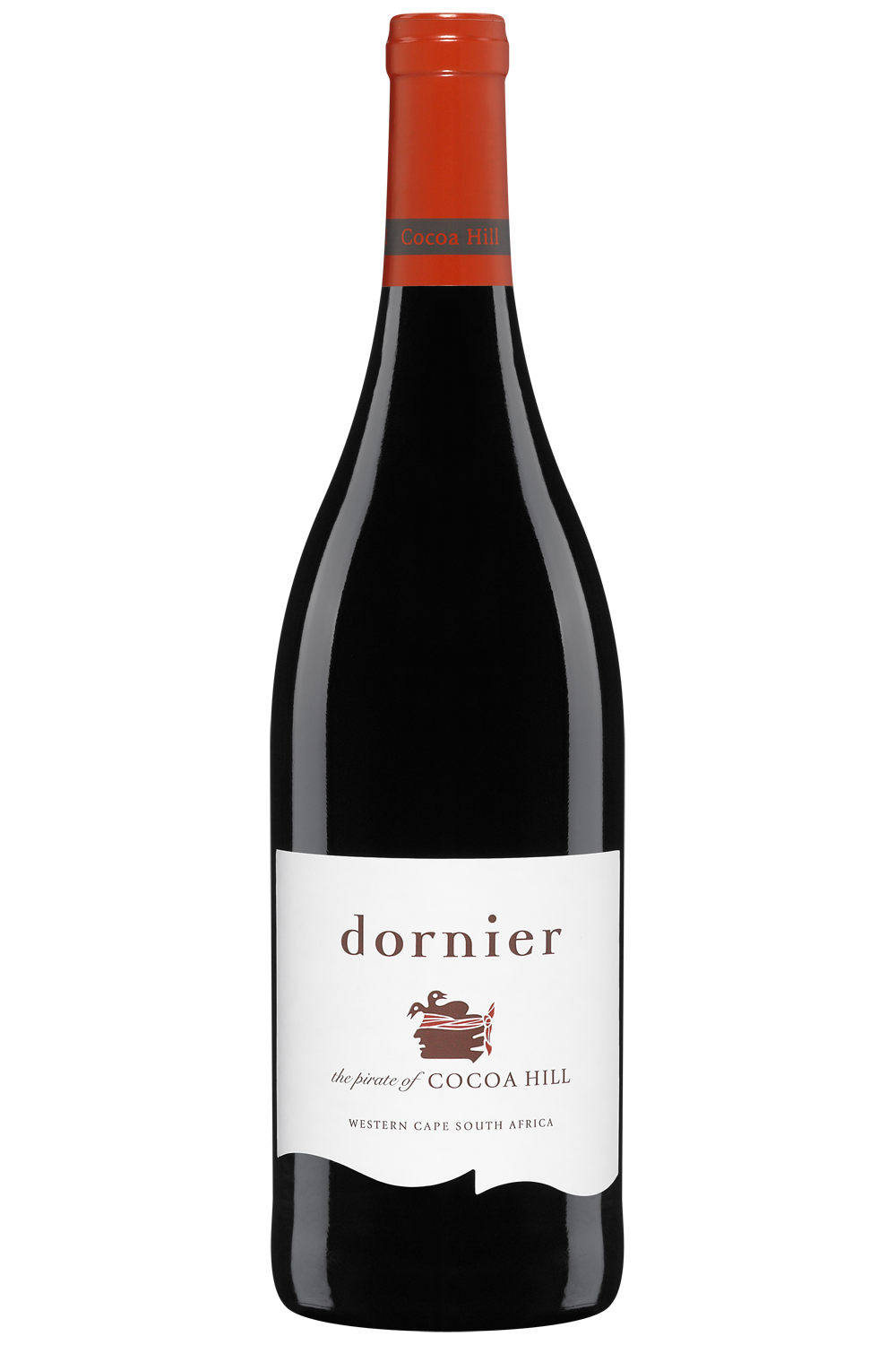 Dornier - Cocoa Hill Red, Western Cape - 2017 | Cape Ardor LARGE