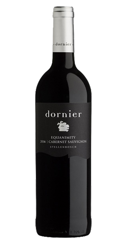 Dornier - 'Equanimity' Cabernet Sauvignon, Stellenbosch - 2016 (750ml) :: South African Wine Specialists LARGE