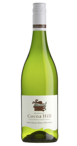 Dornier - Cocoa Hill Chenin Blanc, Stellenbosch - 2015 :: South African Wine Specialists
