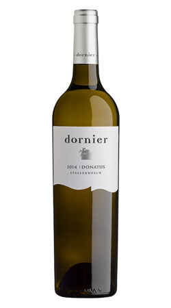 Dornier - Donatus White, Western Cape - 2016 (750ml) :: South African Wine Specialists_MAIN