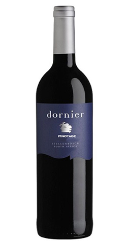 Dornier - Pinotage, Stellenbosch - 2016 (750ml) :: South African Wine Specialists LARGE