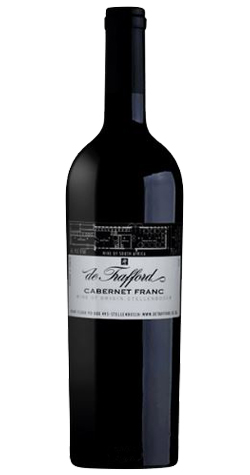 De Trafford - Cabernet Franc 2013 :: Cape Ardor - South African Wine Specialists LARGE