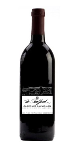 De Trafford - Cabernet Sauvignon 2011:: Cape Ardor - South African Wine Specialists LARGE